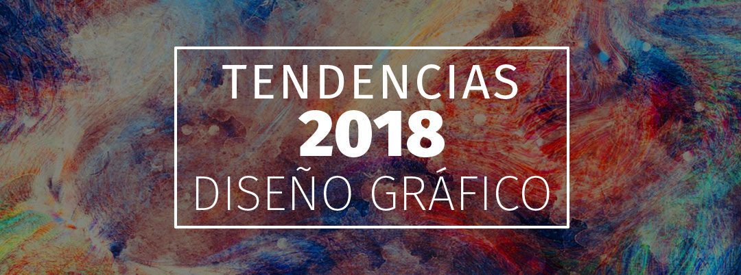 Tendencias 2018