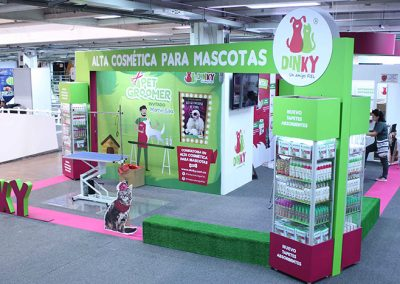 Stand Dinky